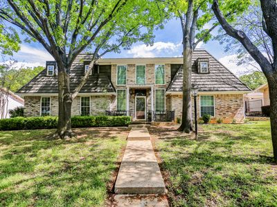 Photo for Franklin Mansion - Huge Home Near Stadiums w/Pool & Hot Tub ~ RA263710