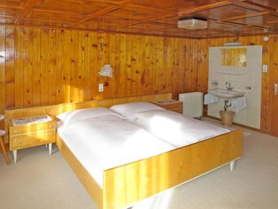 Photo for 2BR Apartment Vacation Rental in Schruns