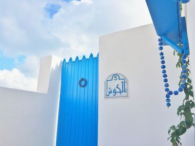 Photo for 2BR Apartment Vacation Rental in sousse, Gouvernorat de Sousse