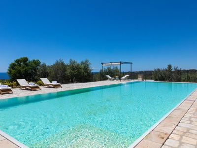 Photo for 2 bedroom Villa, sleeps 6 with Pool, Air Con and FREE WiFi