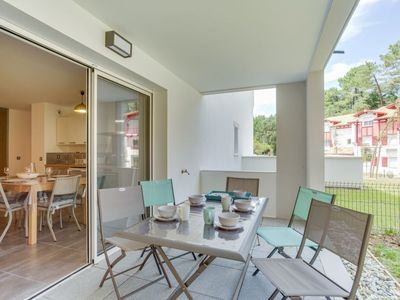 Photo for Apartment Domaine Aïga in Hossegor - 5 persons, 2 bedrooms
