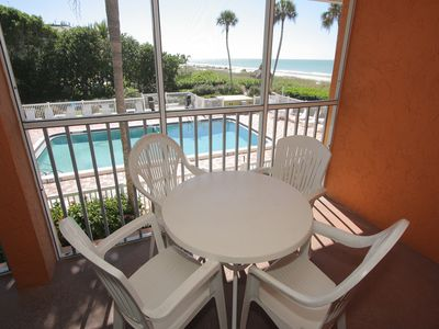Photo for Silver Sands #257S: 2 BR / 2 BA Resort on Longboat Key by RVA, Sleeps 6