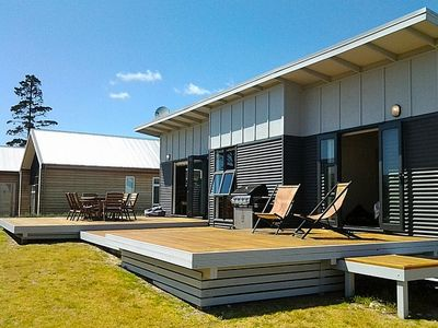 Photo for Puka Bach - Matarangi Holiday Home