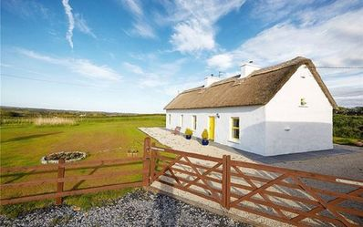 Photo for 2BR House Vacation Rental in Cooraclare, Kilrush, Clare