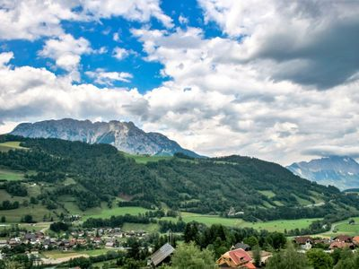 Photo for 2BR Apartment Vacation Rental in Pruggern