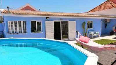 Photo for Quiet Family Beach Villa by HOST-POINT