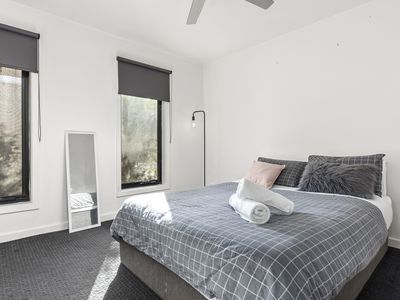 Photo for Convenient and close to the CBD - Pets Allowed!
