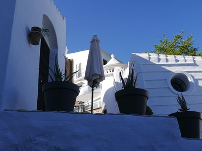 Photo for Andalusian cortijo  all comfort, calm green beautiful site