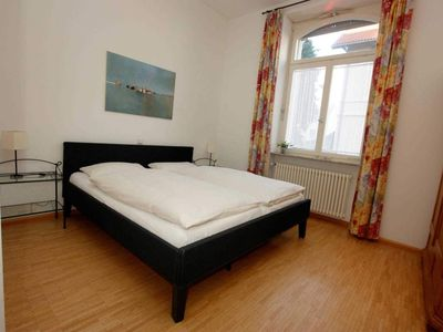 Photo for FeWo1 - NR-Apartment 35m², ground floor / mezzanine max. 2 persons - Apartment Edelmann