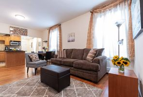 Photo for 1BR Apartment Vacation Rental in Westfield, New Jersey