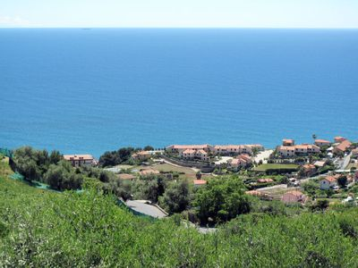 Photo for Apartment Le Margherite (SLR256) in San Lorenzo al Mare - 4 persons, 1 bedrooms