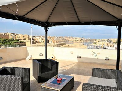 Photo for Valletta and Grand Harbour Lookout