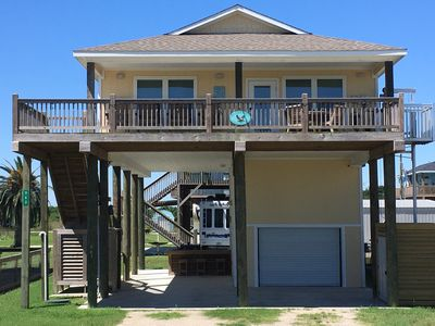 Photo for Pelican's Perch  4 Bedrooms   Includes Cargo LIft, WiFi, Cable
