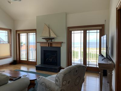 Photo for The Mission Beach beautiful bayviews! You will love this house!