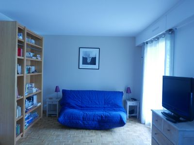 Photo for Nice Studio 15 minutes from Paris
