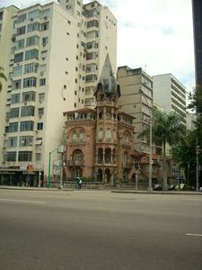 Photo for Apartment - 2 bedrooms - cozy for work or vacation - Flamengo