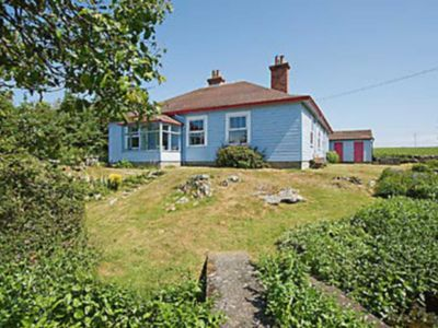 Photo for 4 bedroom accommodation in Monreith, near Port William