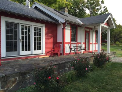 Photo for Lovely, Comfortable Cottage Near Rhinebeck, N.Y. In A Scenic Setting