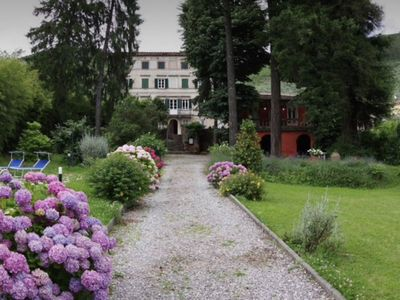 Photo for Historic Villa of 1600 LUCCA