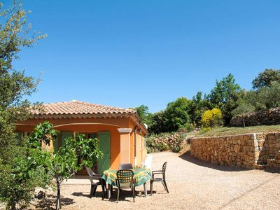 Photo for Vacation home in Besse - sur - Issole, Côte d'Azur hinterland - 6 persons, 2 bedrooms