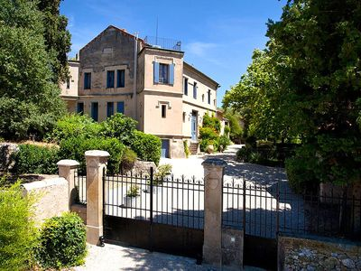 Photo for 5 bedroom Villa, sleeps 12 in Carcès with Pool, Air Con and WiFi