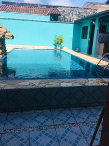 Photo for Beautiful beach house with pool - Caraguatatuba !!!!
