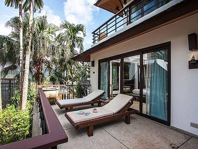 Photo for Holiday house Phuket for 1 - 4 persons with 2 bedrooms - Holiday home