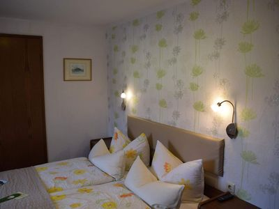 Photo for Standard Double Room, Shower, Toilet - Pension Lachmann