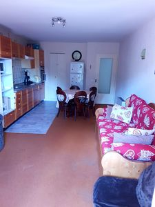 Photo for SPACIOUS APARTMENT UP TO 6 PEOPLE, GARAGE, ELEVATOR