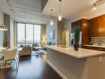Photo for Beautiful 2BR home in University City