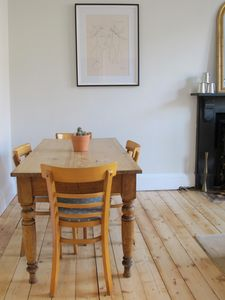 Photo for RECENTLY REFURBISHED TRADITIONAL CENTRAL FLAT