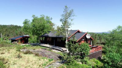 Photo for Vacation home Grethebu  in Moisund, Southern Norway - 6 persons, 3 bedrooms
