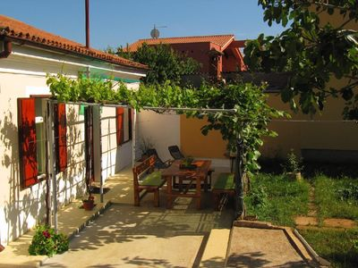Photo for Holiday house Pula for 4 persons with 1 bedroom - Holiday house