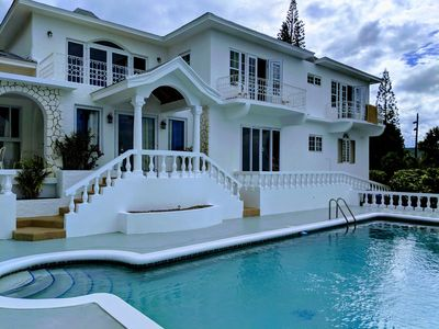5 Bed Room Villa with Swimming pool