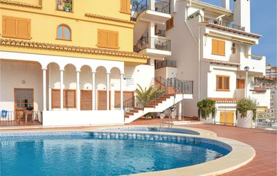Photo for 4 bedroom accommodation in Faro de Cullera