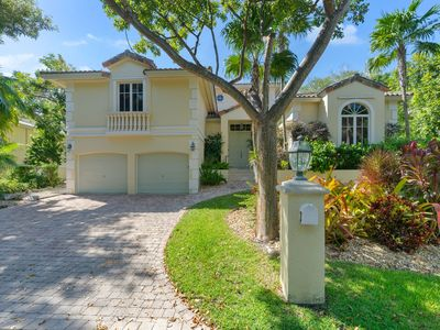 Photo for Great Family Home with Pool and Golf Course and Lake Views
