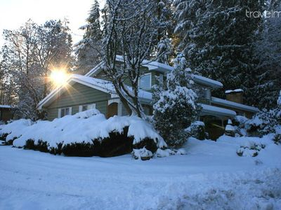 Photo for 5 bedroom home Port Moody BC Canada