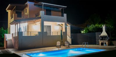 Photo for Village Villas * Luxurious 2 floor villa, Pool, B.B.Q, close to beaches & city