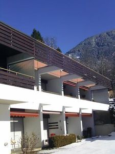 Photo for Holiday apartment Berchtesgaden for 2 - 4 persons with 2 bedrooms - Holiday apartment