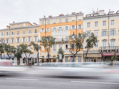 Photo for RIVE 22 - waterfront in Trieste