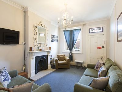 Photo for BEACHSIDE TERRACE CITY CENTRE-ADDITIONAL GUESTS FREE