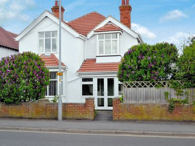 Photo for 5BR House Vacation Rental in Skegness