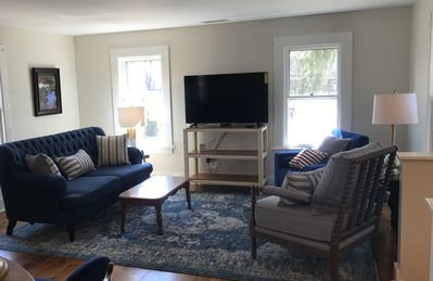 Photo for New!! Luxury apartment in downtown Salisbury