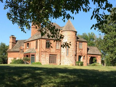 Photo for One-of-a-kind Redwall Castle in Germantown, MD (35 mins from Washington, DC)