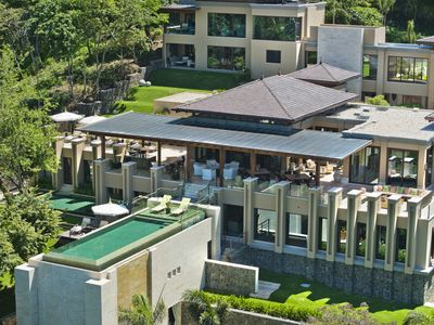 Photo for Villa Manzu is a Uniquely Fully Staffed Estate with an Exceptional Chef