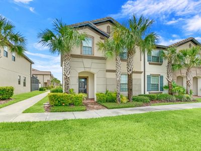 Photo for 5BR Townhome Vacation Rental in Kissimmee, Fl