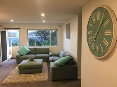 Photo for 2BR Apartment Vacation Rental in Maroubra, New South Wales