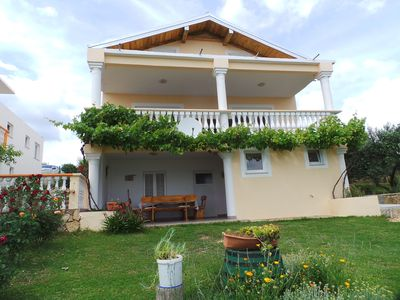 Photo for Holiday house only 50 m to the Adriatic Sea View