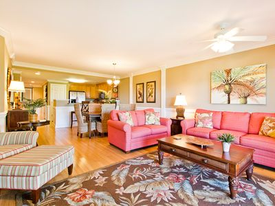 Photo for Brass Rail 316: 3 BR / 2.5 BA condo in Tybee Island, Sleeps 6