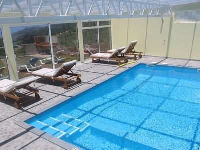 Photo for Casa da Levada I - with pool